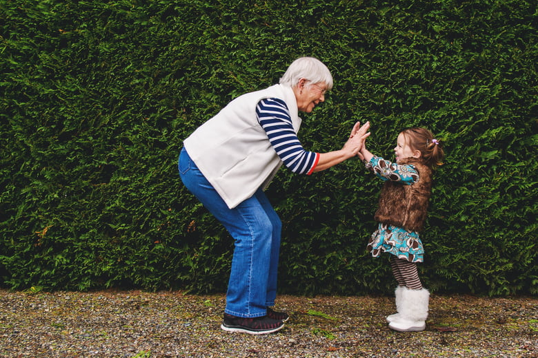 What To Do When Grandma Doesn't Respect Your Parenting Rules - Care com