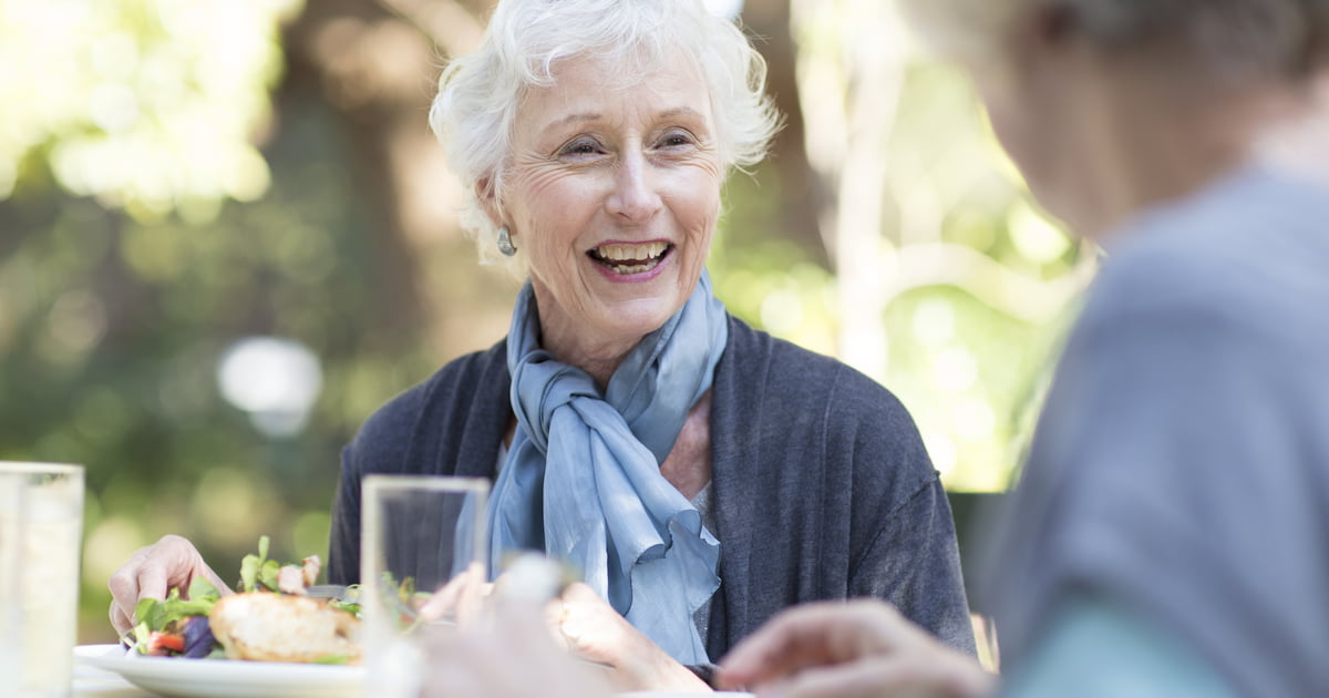 Where To Meet Seniors In Vancouver Free