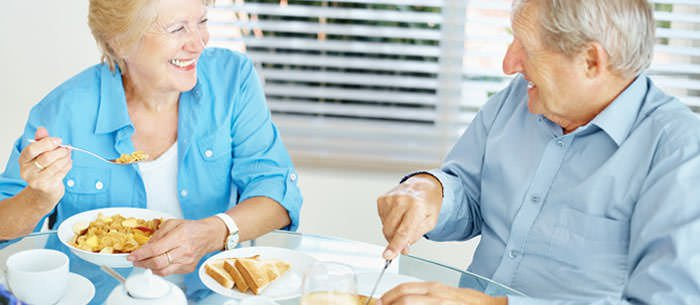 If Youu0027re Concerned You Or The Senior In Your Life Isnu0027t Getting Enough  Nutrition, There May Be A Number Of Reasons, Such As Grocery Shopping Or  Cooking Are ...