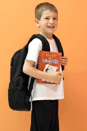 Love the diary of a wimpy kid series heres how to make a greg greg heffley is the hero of the diary of a wimpy kid series he has unreliable friends and loves playing video games and making comics solutioingenieria Images
