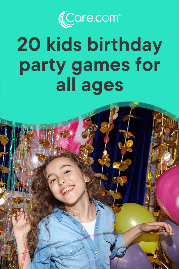 Read Next 11 Ideas For Kids Birthday Party Food