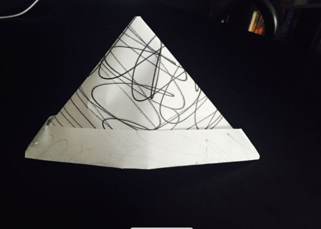 How To Make A Paper Hat Care