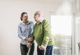 How to create a plan of care for your senior caregiver