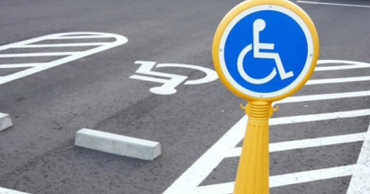 How To Get A Handicapped Parking Permit Care Com