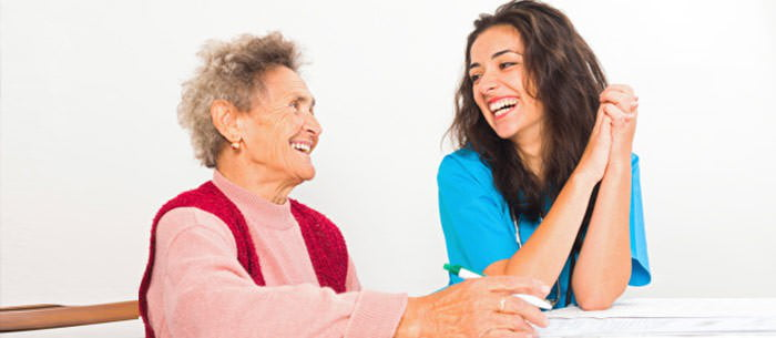 Sample Adult And Senior Care Contract Care