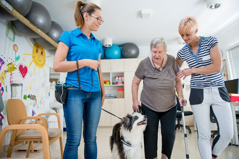 Finding the right fit with a home care provider