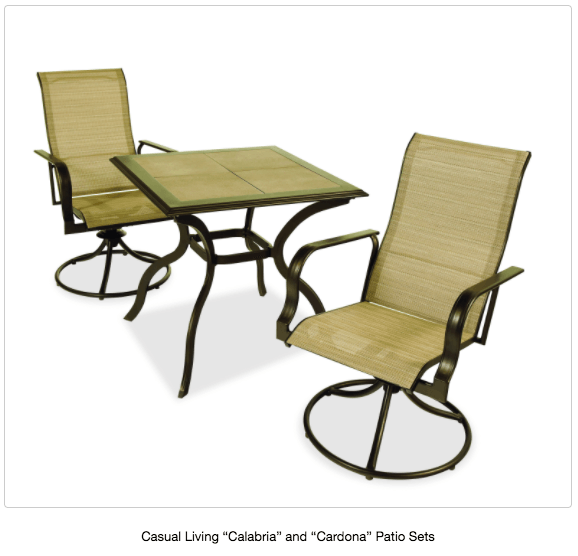 Amazing Recall Alert Home Depot Recalls Millions Of Patio Chairs Uwap Interior Chair Design Uwaporg