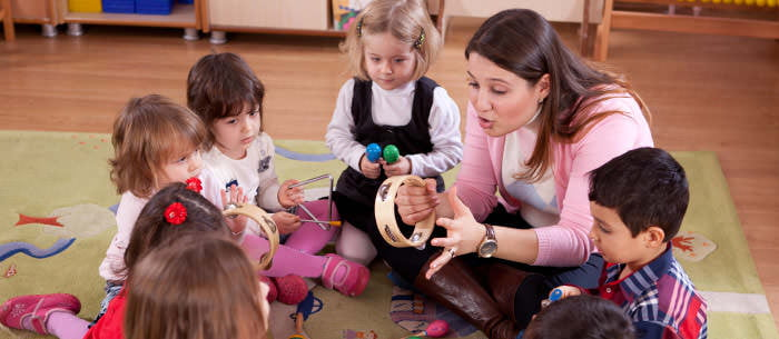 Ac Smells Bad >> 8 Signs Of A Bad Day Care Center - Care.com