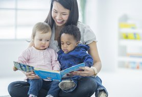Is a nanny share right for you?