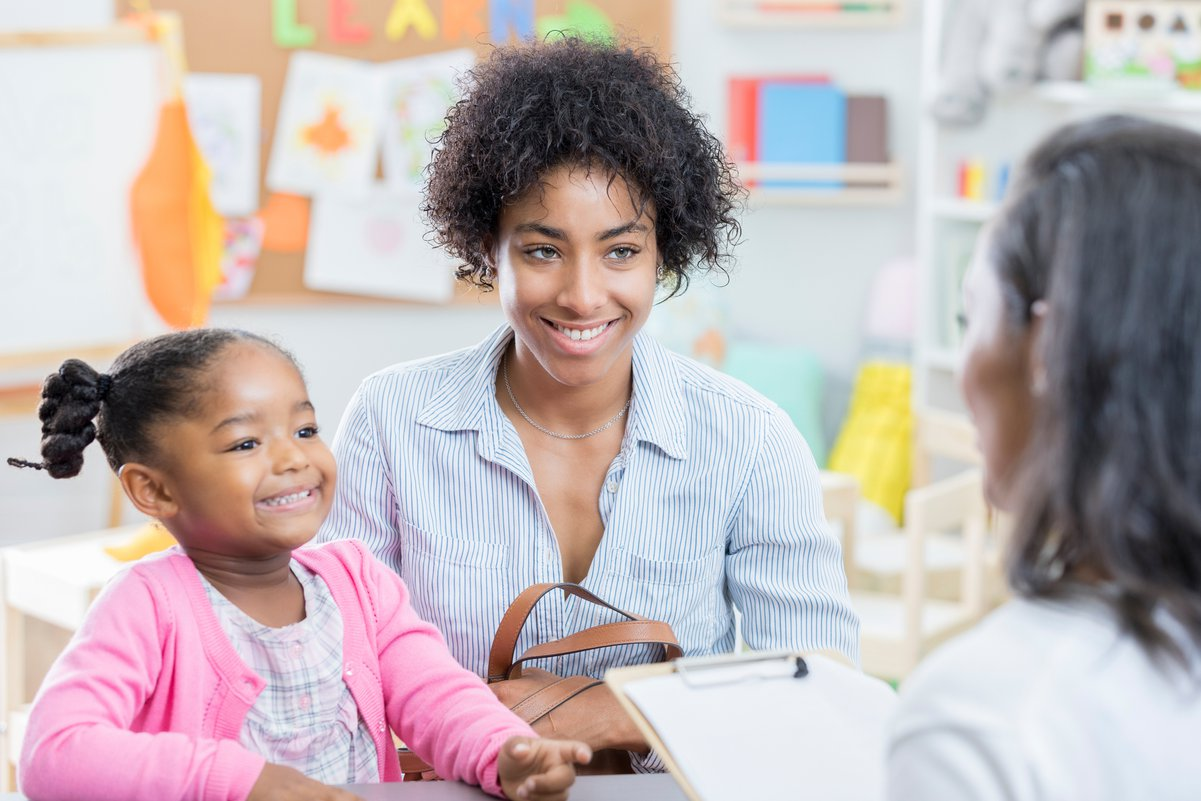 12 Questions To Ask During A Parent-Teacher Conference - Care com