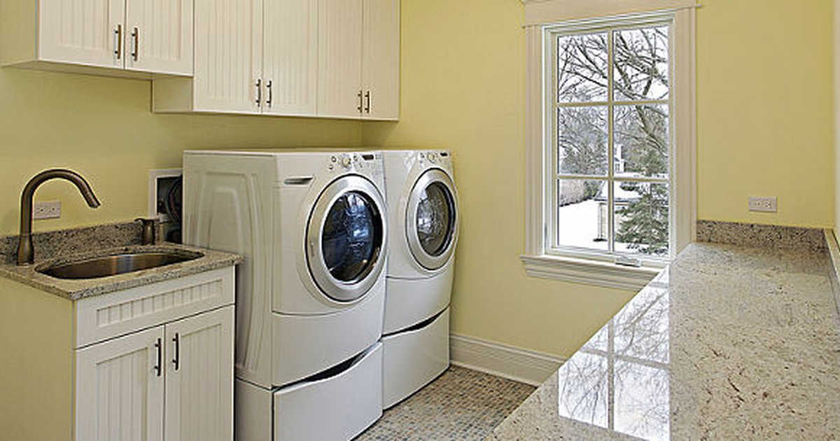 7 Small Laundry Room Ideas For Families Care Com