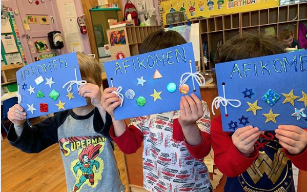 10 kid-friendly crafts for Passover