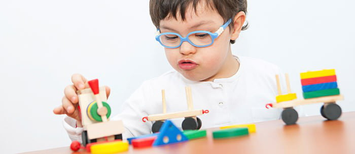 6 Tips For Buying Toys For Special Needs Children