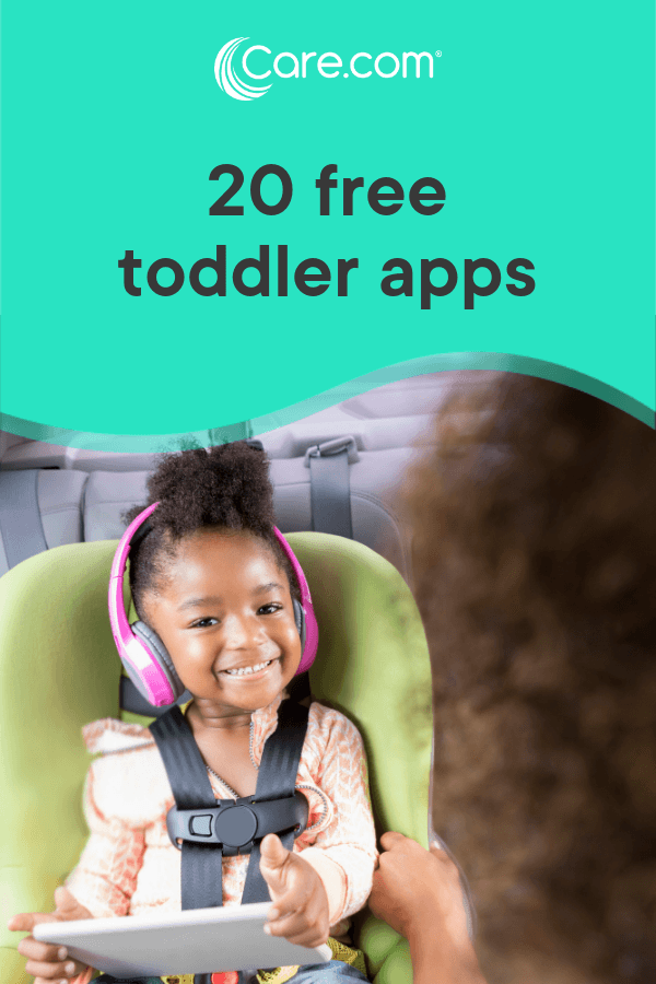 20 Free Toddler Apps (Without Hidden In-App Purchases