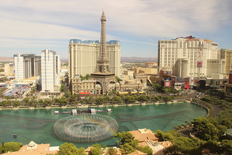 The 5 Best Free (Or Almost Free) Things To Do In Las Vegas When Kids Say  'i'm Bored' - Care.com