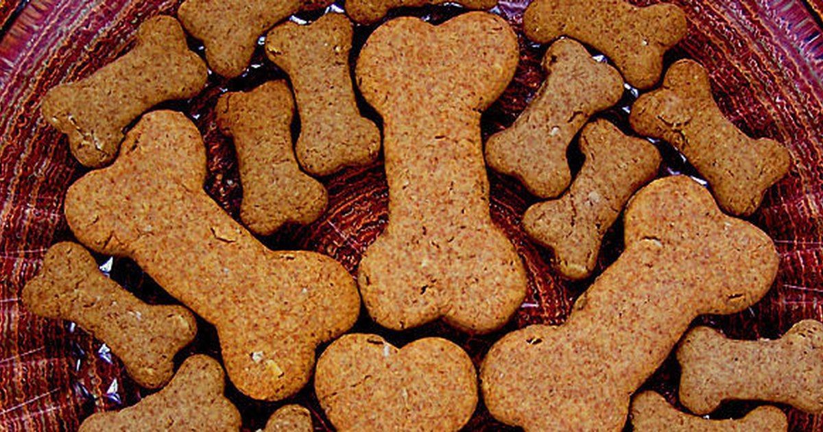 Homemade Dog Treats: 10 Recipes They'll
