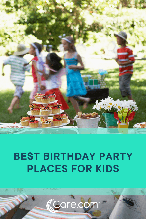 Read Next Best Birthday Party Games For Kids