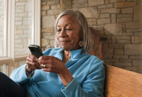 Top technology for seniors: Devices and apps to boost wellness, safety and happiness