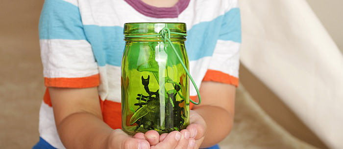 5 Mason Jar Crafts To Do With Your Kids Care