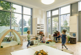 First 90 days of day care: How to know if a new center is right for your child