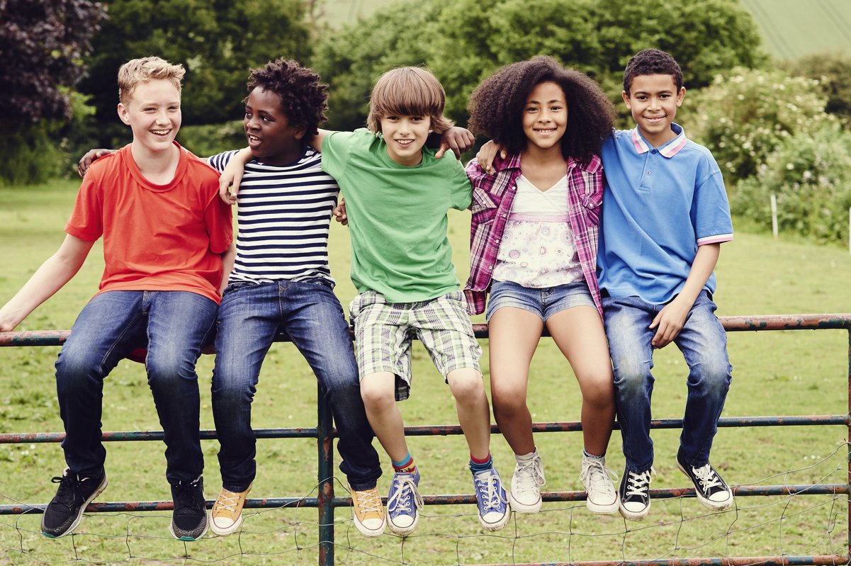 The tween years (ages 9-12): Here's what parents can expect - Care.com