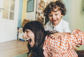How much should I charge for child care?
