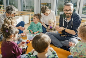 In-home day care vs. a day care center: What's the difference?