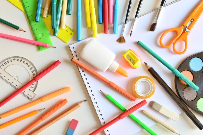 How to get free school supplies this year - Care com