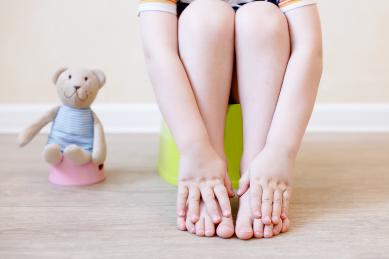 Why potty training regression happens, and how to get your child back on track