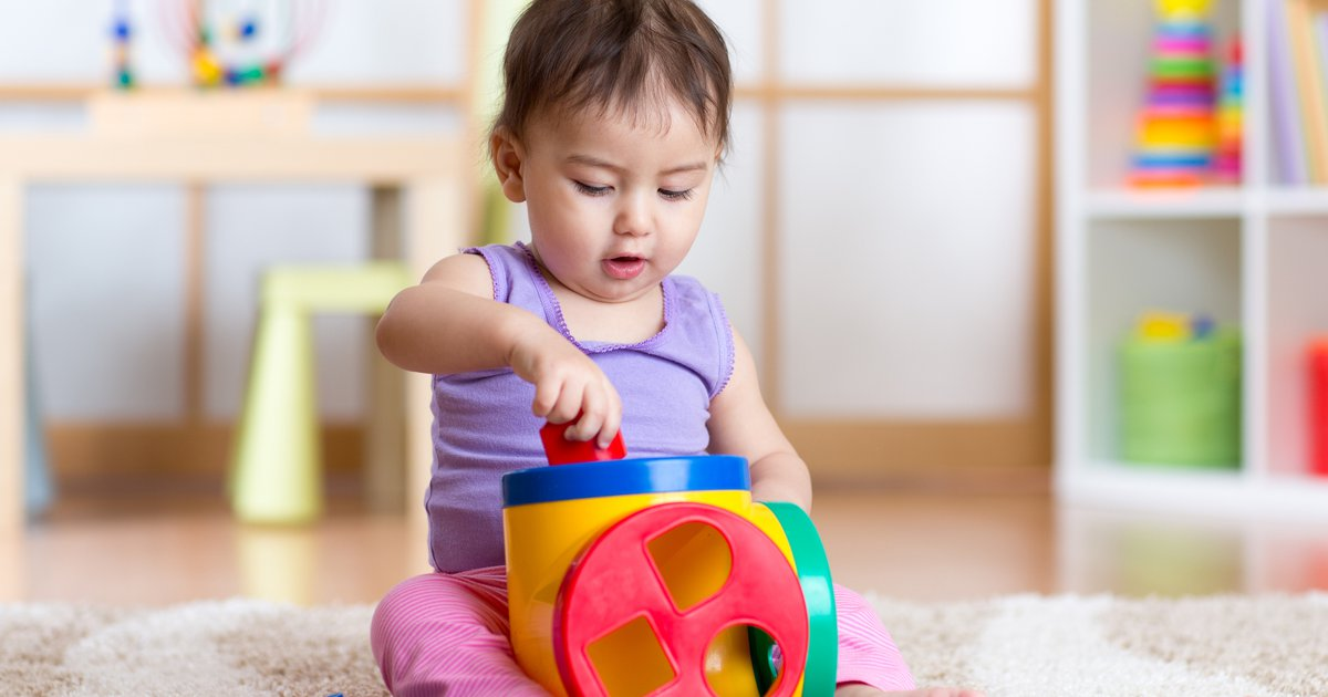 Best toys for 9-month-old babies - Care.com