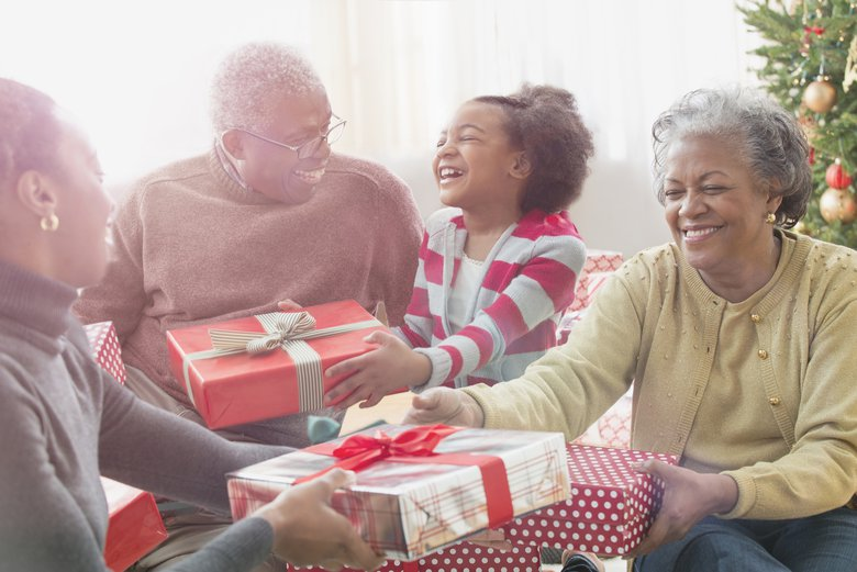 How to support aging family members during the holidays