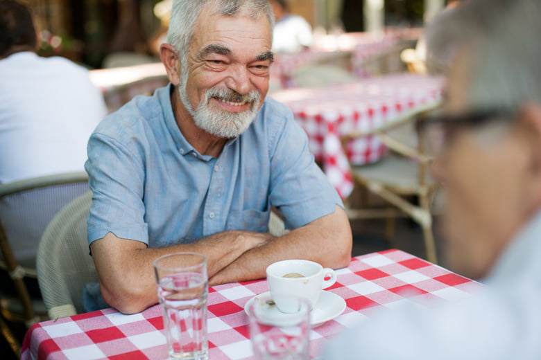 Creating A Social Network May Protect The Elderly From Financial ...