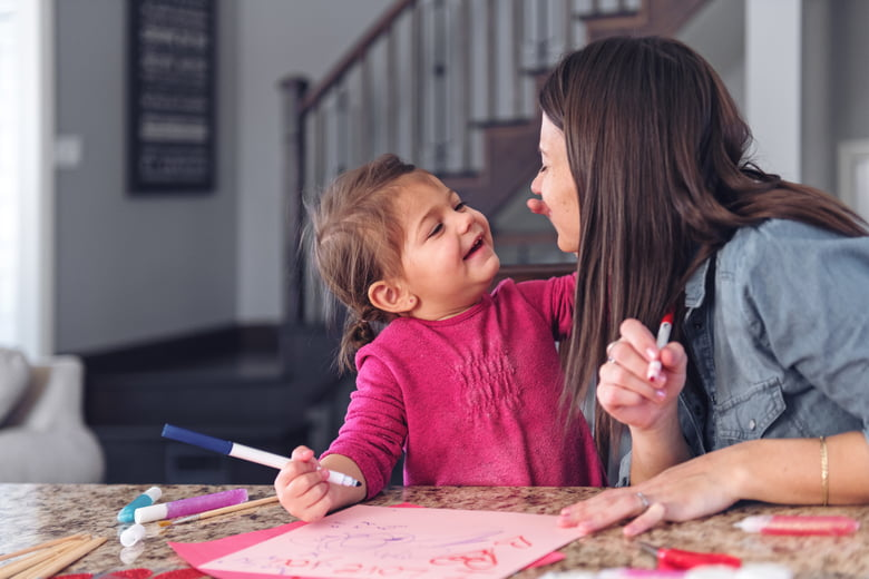 Valentine S Day Babysitting Jobs Here S Where It S Easiest To Get Hired Care Com
