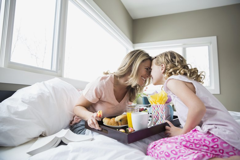 15 Mother's Day breakfast ideas kids can make