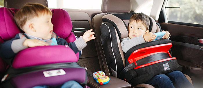 10 Car Seat Safety Mistakes Parents Make - Care.com