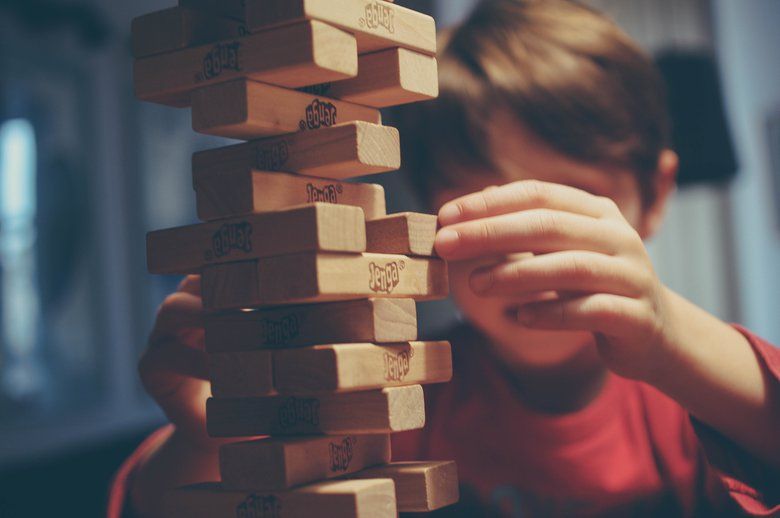 The 35 Most Fun Games for Kids