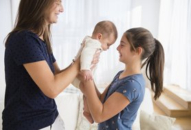 The first-day checklist for when you have a first-time babysitter