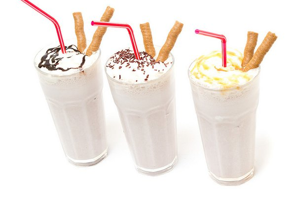 The 5 Coolest Places to Get the Best Milkshakes in Miami