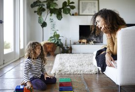 8 awesome icebreaker activities to help kids warm up to a new nanny or sitter