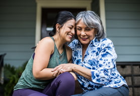 9 tips for senior caregivers to ease communication with families