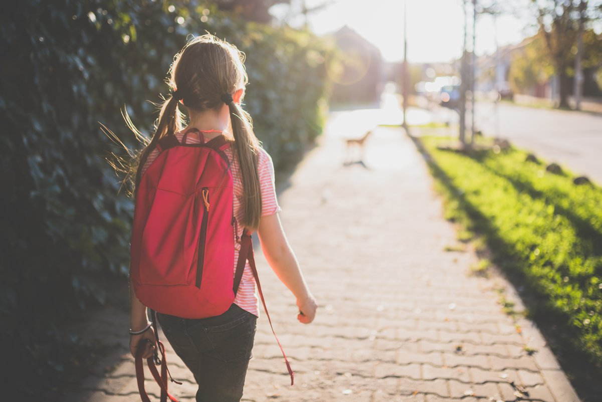 When Can Kids Walk To And From School Alone  - Care.com cff2d0d1d55b9