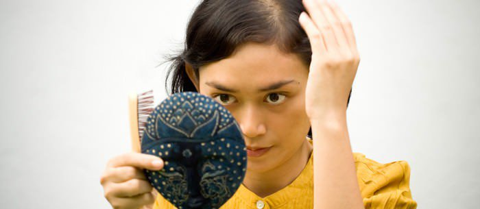 Women's hair loss: What your hair stylist might not be telling you
