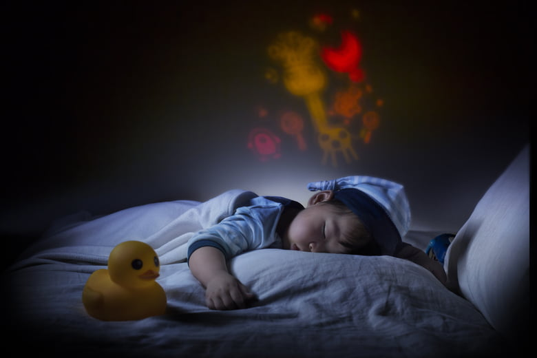 Should You Use A Baby Night Light? - Care.com
