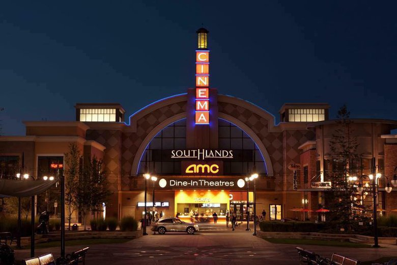AMC DINE-IN Southlands 16 in Aurora, CO - get movie showtimes and tickets online, movie information and more from Moviefone.