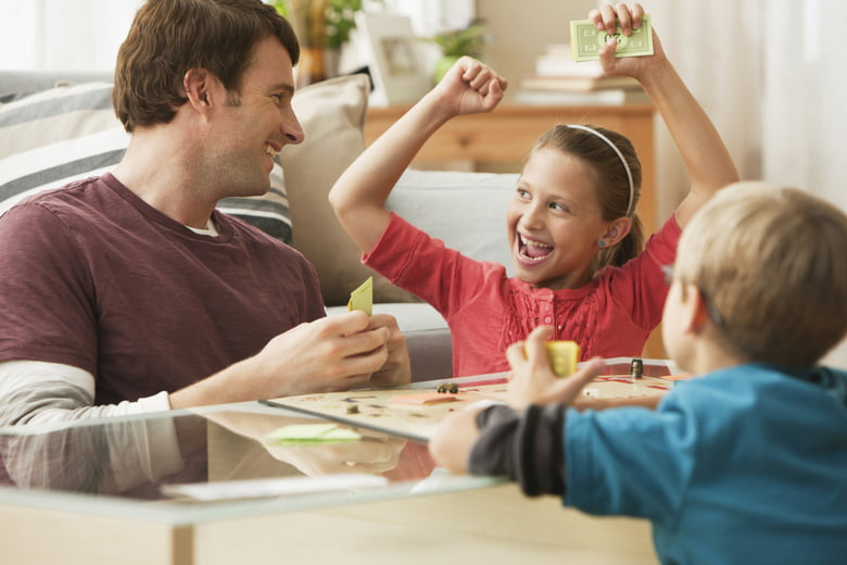 7 fun games and activities for 10-year-olds