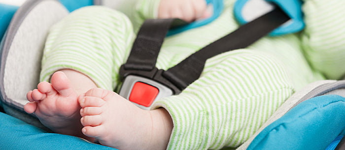 Do You Know The Expiration Date Of Your Childs Car Seat Heres Why Those Dates Are Necessary And How To Find Out When Toss