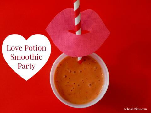 4 Healthy Valentine S Day Theme Parties For School Home Care Com