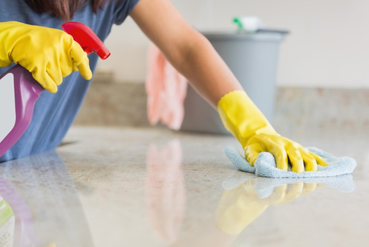 Deep Cleaning Your House: A Room-By-Room Guide - Care com