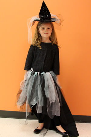 How to make a wicked witch costume care as part of the care halloween costume series heres how to turn your little princess into a wicked witch solutioingenieria Gallery