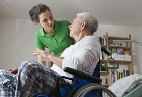 What to do if your senior care aide isn't the right fit